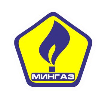 Партнёр МФК Витэн - Минскгаз