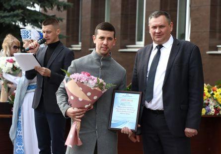 Новость МФК Витэн - Витэн  на Доске почета