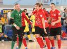 Фото с игры против Минска