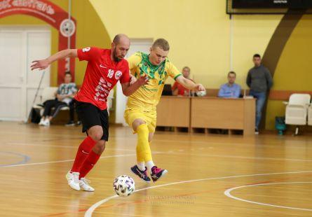 Новость МФК Витэн - Рабыко в сборной тура