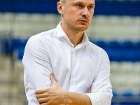 Лучшим тренером Беларуси второй год подряд признан Алексей Попов