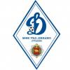Логотип УВД Динамо