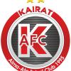 Логотип Кайрат