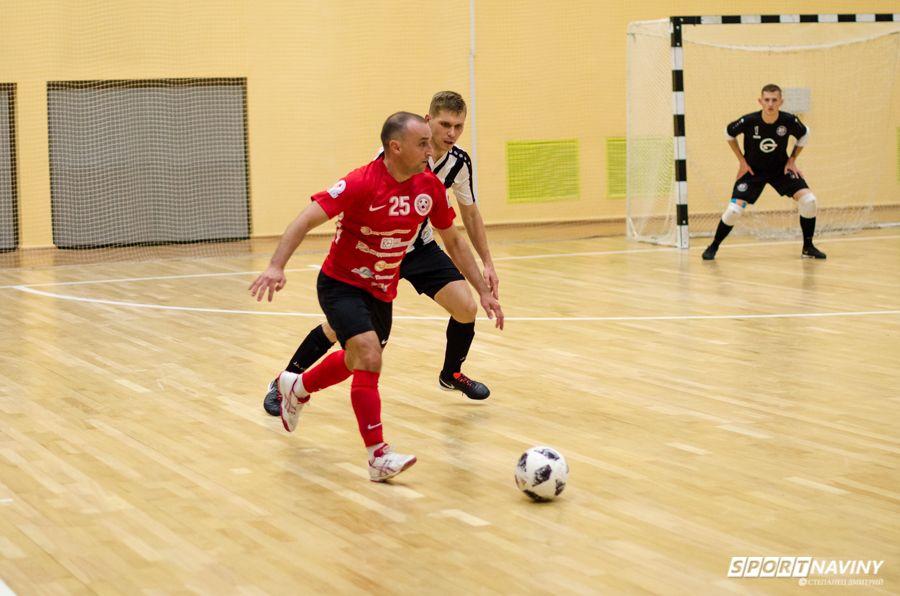 Новости МФК Витэн - Фото с Кубка дружбы